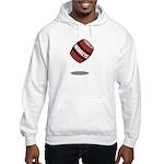 Drop the Monkeys Hooded Sweatshirt
