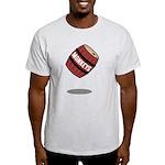 Drop the Monkeys Light T-Shirt