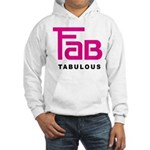 Fab Tabulous Hooded Sweatshirt