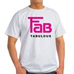 Fab Tabulous Light T-Shirt