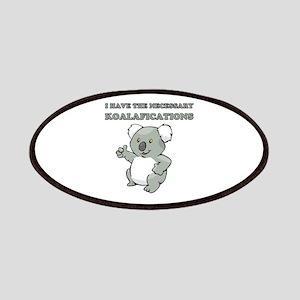 Necessary Koalafications Patches
