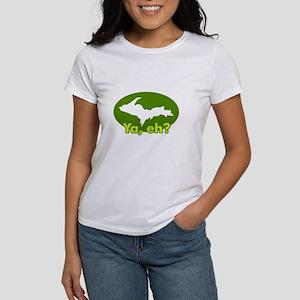 Ya, eh? Women's T-Shirt