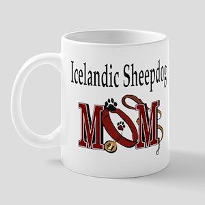 Icelandic Sheepdog Mom Mug