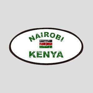 Nairobi Kenya designs Patches