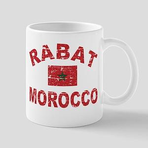 Rabat Morocco designs Mug
