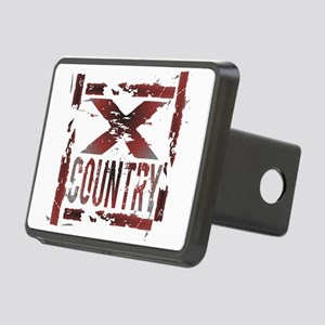 Cross Country Rectangular Hitch Cover