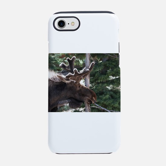Srping Moose iPhone 7 Tough Case