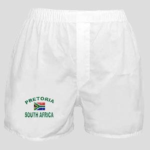 Pretoria South Africa designs Boxer Shorts