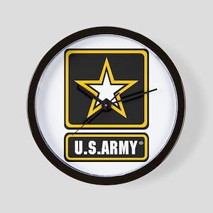 U.S. ARMY® Wall Clock