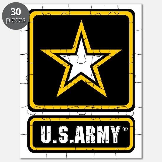 U.S. ARMY® Puzzle