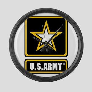 U.S. ARMY® Large Wall Clock
