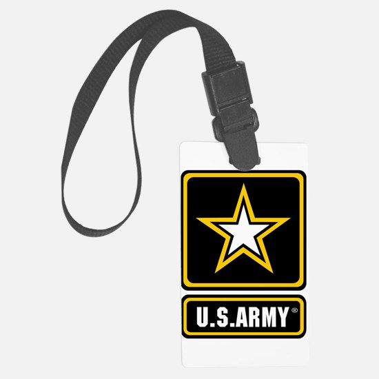 U.S. ARMY® Luggage Tag