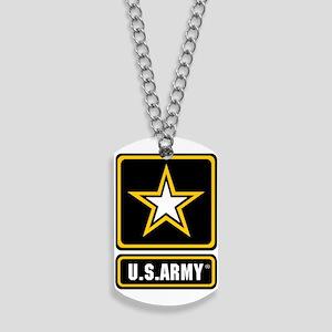 U.S. ARMY® Dog Tags