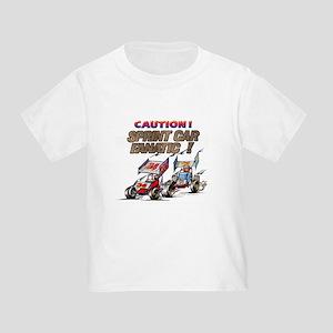 fanatic-t T-Shirt