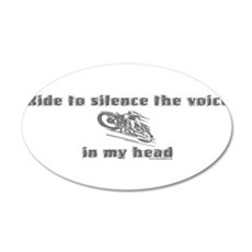 voices copy.png 22x14 Oval Wall Peel