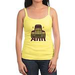 Trucker Ann Jr. Spaghetti Tank