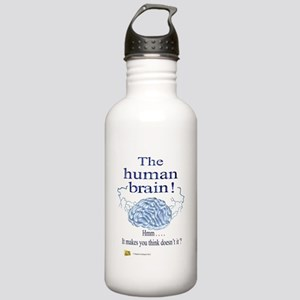 The human brain Stainless Water Bottle 1.0L
