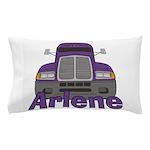 Trucker Arlene Pillow Case