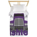 Trucker Ashley Twin Duvet