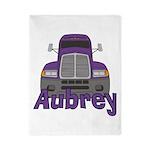 Trucker Aubrey Twin Duvet