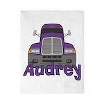 Trucker Audrey Twin Duvet