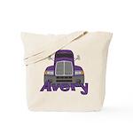 Trucker Avery Tote Bag
