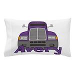 Trucker Avery Pillow Case