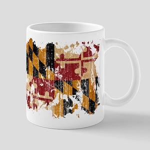 Maryland Flag Mug