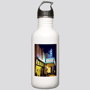 Historic ART THEATRE/LB Stainless Water Bottle 1.0