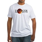 Darker Projects Fitted T-Shirt