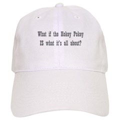 Hokey Pokey Baseball Cap