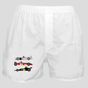 formulaone Boxer Shorts