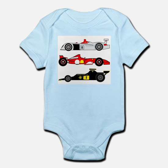 formulaone.jpg Infant Bodysuit