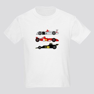 formulaone Kids Light T-Shirt
