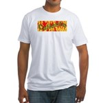 Caliente Fitted T-Shirt