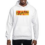 Caliente Hooded Sweatshirt
