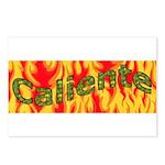 Caliente Postcards (Package of 8)
