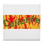 Caliente Tile Coaster