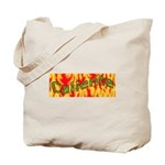 Caliente Tote Bag