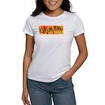 Caliente Women's T-Shirt