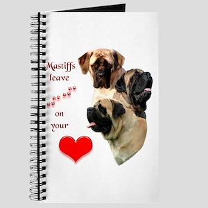 Mastiff 88 Journal