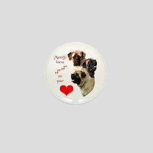 Mastiff 88 Mini Button