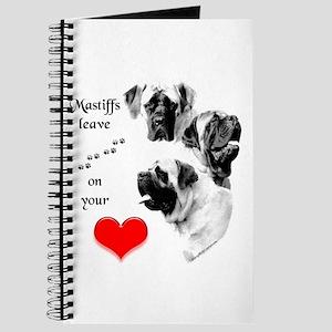 Mastiff 201 Journal