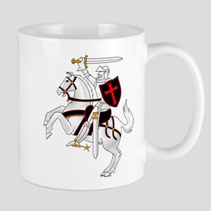 Seal Team 6 Crusader Mug