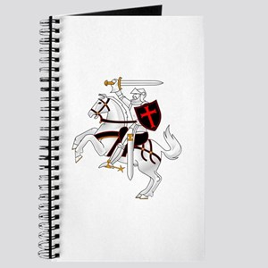 Seal Team 6 Crusader Journal