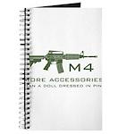 m4 accessories - OD Journal