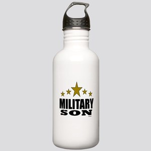 Military Son Stainless Water Bottle 1.0L