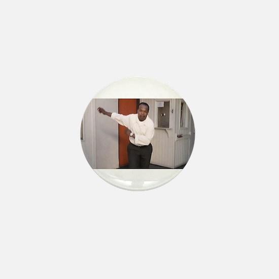 Derrick T.Tuggle Lonely Boy 2 Mini Button