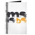 MS is BS (White) Journal