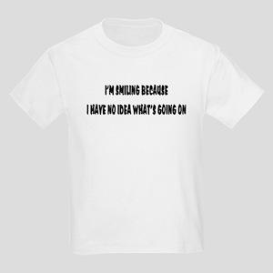NO IDEA Kids T-Shirt